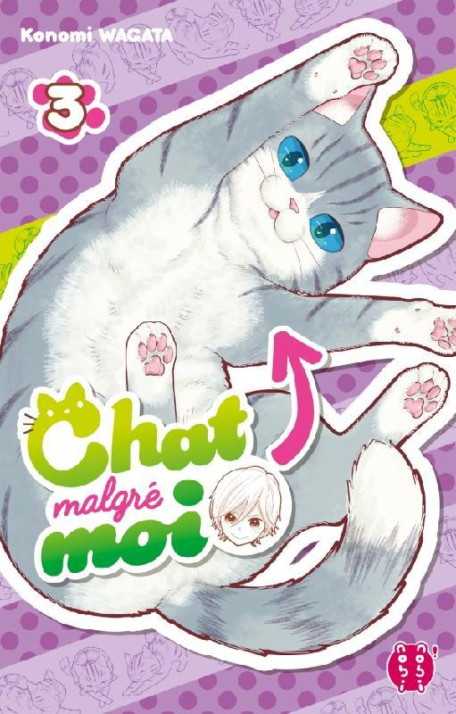 CHAT MALGRE MOI T03
